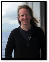 Featured Scientist: Molly Timmers